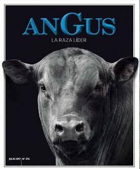 Revista Angus Nº 276 - julio 2017