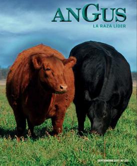 Revista Angus Nº 277 - septiembre 2017