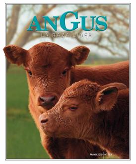 Revista Angus Nº 283 - mayo 2019