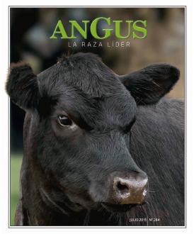 Revista Angus Nº 284 - julio 2019