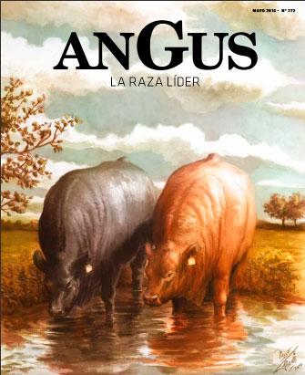 Revista Angus Nº 272 - mayo 2016